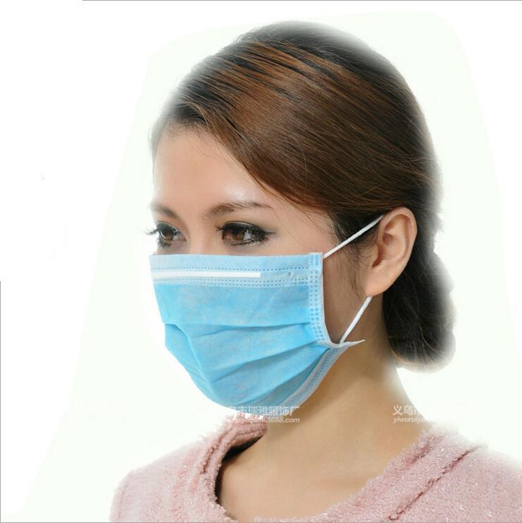 پارچه اسپان باند برای تولید ماسک سه لایه