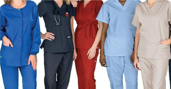 پارچه های مناسب لباس بیمار