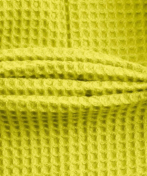 پارچه تنظیف زنبوری و پوشکی